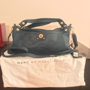 Marc by Marc Jacobs - Convertible Bag